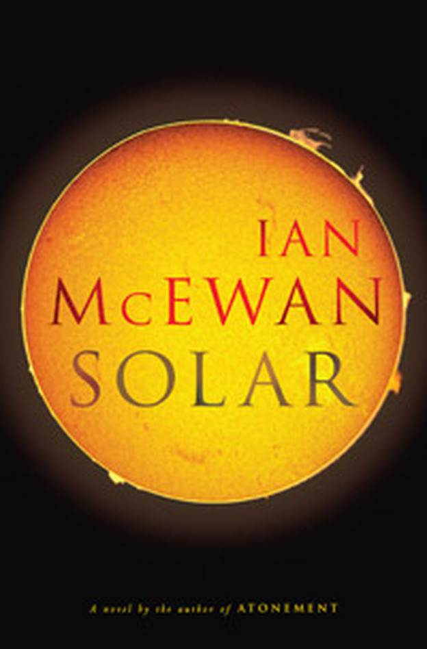 'Solar': McEwan's Coldhearted Scientist Melts Down