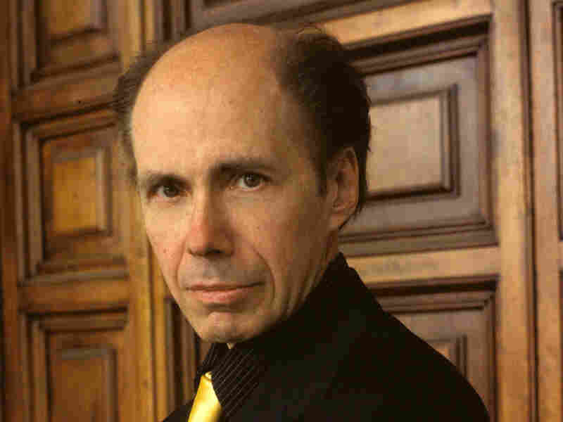 Jeffery Deaver