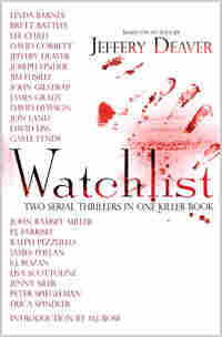 Watchlist book cover