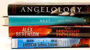 Angelology, Next, The Death and Life of the Great American School System, The Midnight House