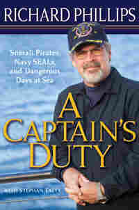A Captain's Duty: Cover Detail