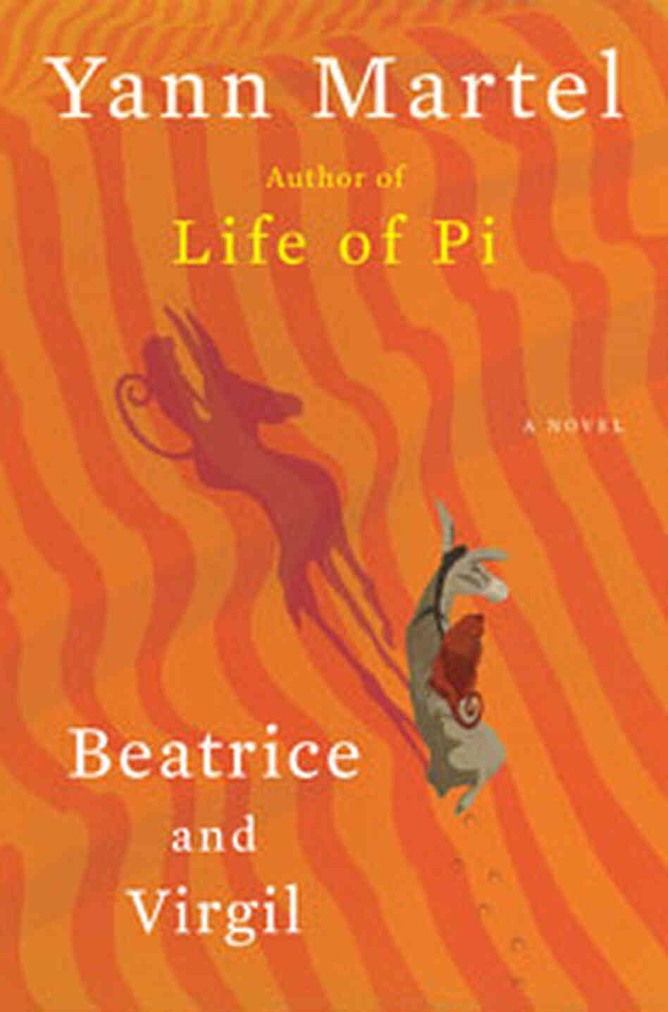 a short review of the life of pi a novel by yann martel Host john ydstie talks to canadian author yann martel about his novel life of pi, which won britain's mann-booker prize this year it's a meditation on the.