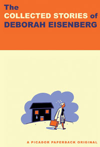 The Collected Stoires of Deborah Eisenberg