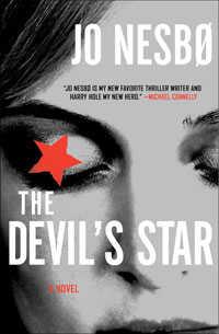 'The Devil's Star' book cover