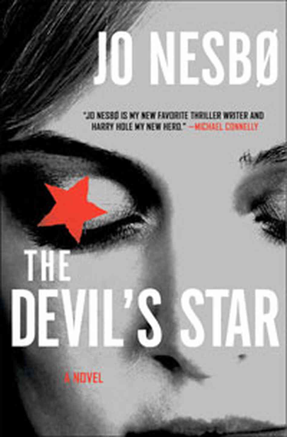 'The Devil's Star' book cover