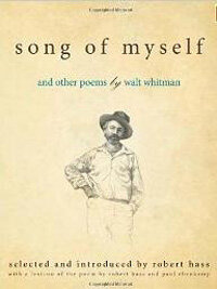 The Fresh Air Interview Poet Robert Hass On Whitmans