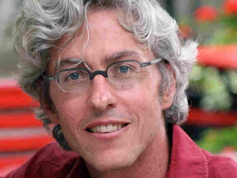 George Prochnik