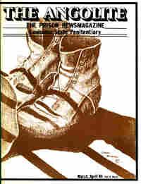 The Angolite 1985