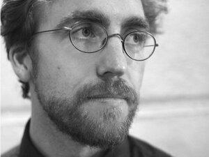 Author Scott Korb