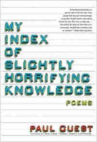 'My Index of Slightly Horrigying Knowledge'