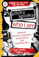 'Poetry Speaks Who I Am'