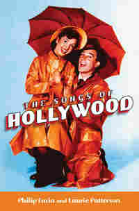 The Songs of Hollywood: Cover Detail