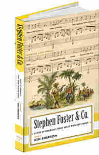 Stephen Foster & Co: Cover Detail