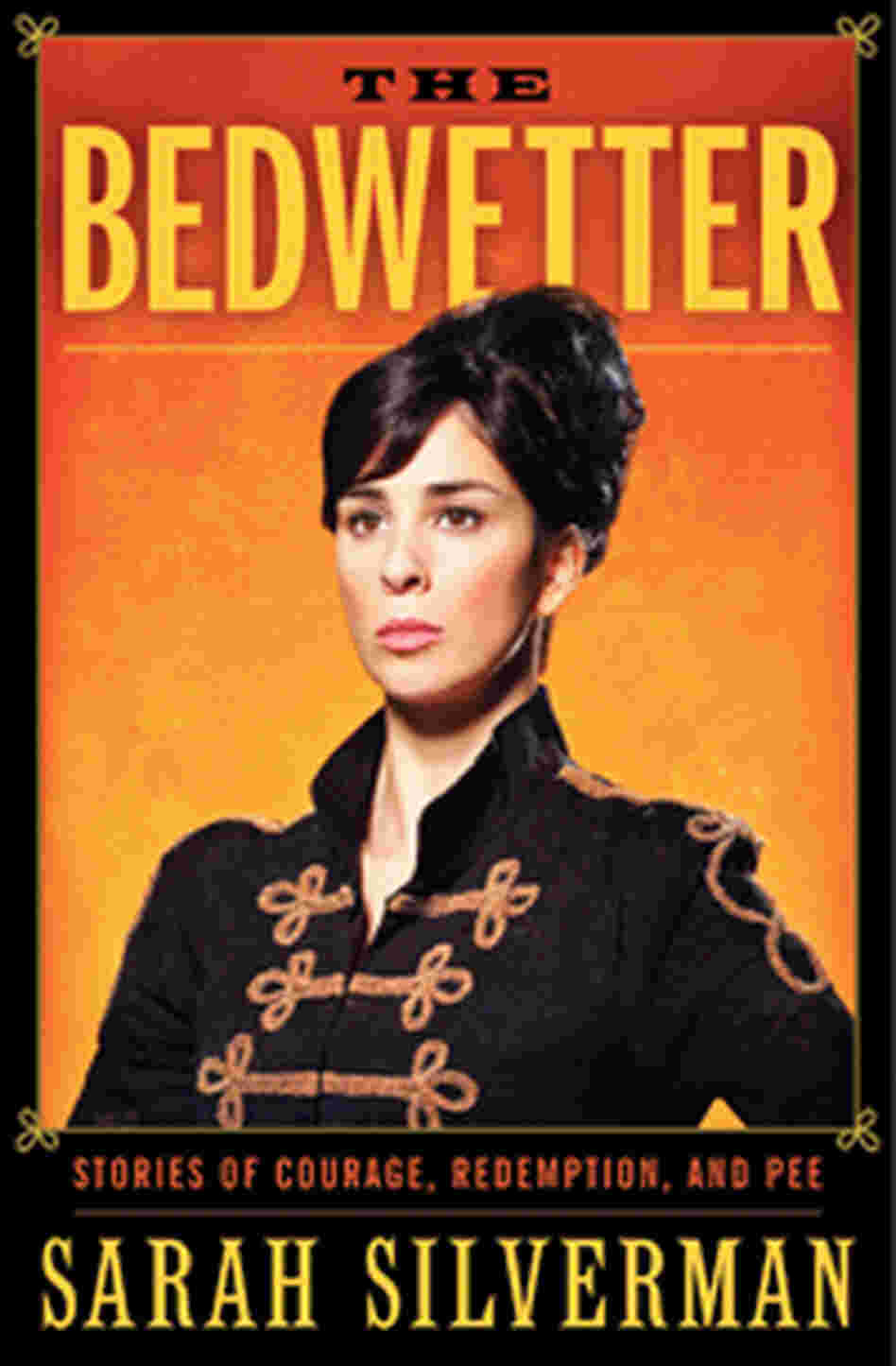 The Bedwetter