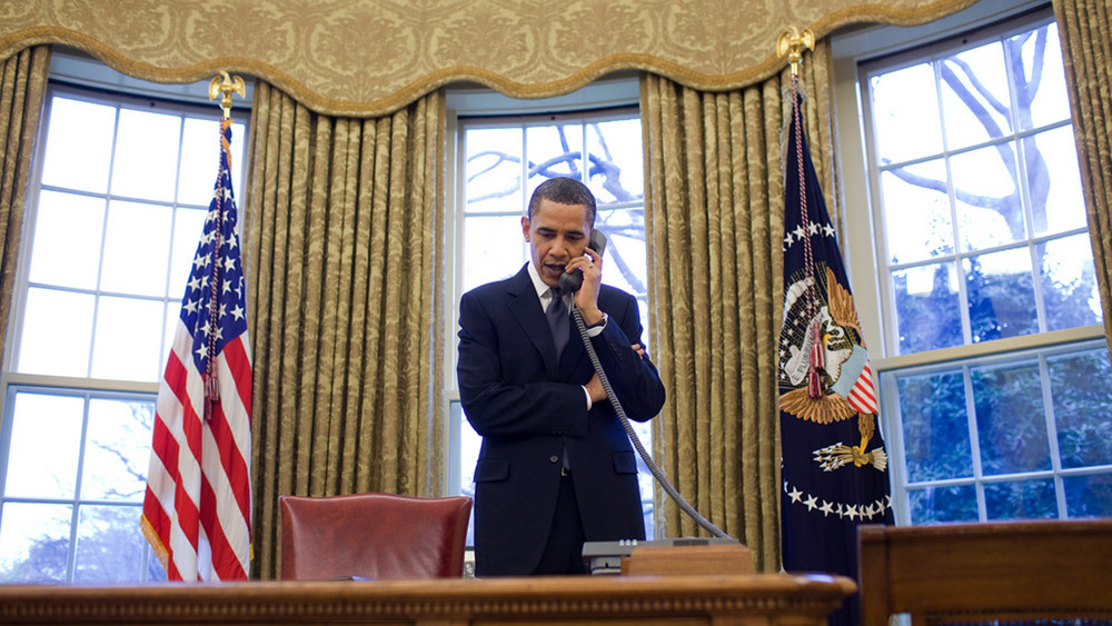 Remnick in obama 39 s only loss a political lesson npr - When is obama out of office ...