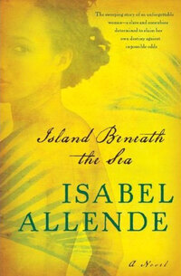 Island Beneath The Sea