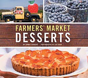 Farmer's Market Desserts