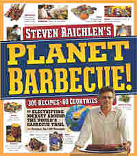 Planet Barbecue!