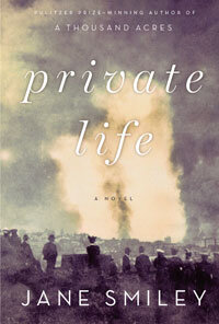 Book Review: 'Private Life' By Jane Smiley — The Demands Of A