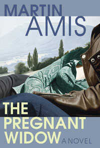 'The Pregnant Widow'