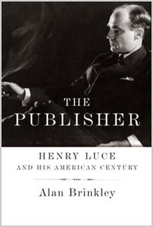 'The Publisher'