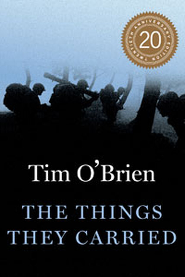 'Things They Carried' Back From Vietnam