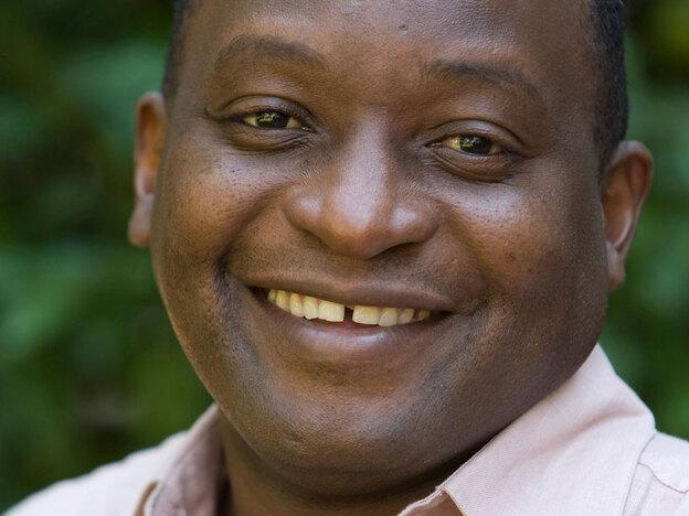 Veteran D.C. journalist Terence Samuel is a senior correspondent for <em>The American Prospect</em> and editor-at-large at <em>The Root.</em>