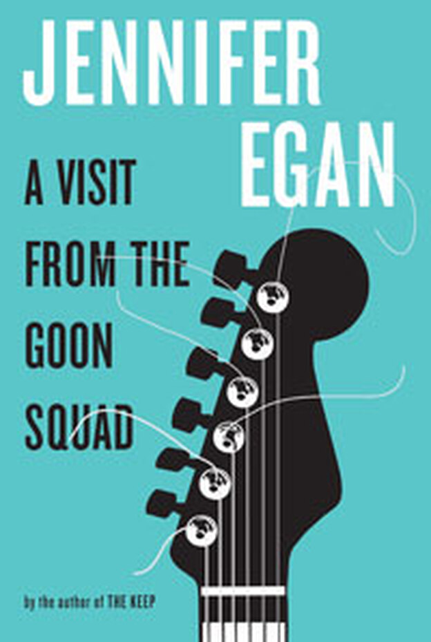 Favorite Books of 2010: Lynn Neary Picks 'Goon Squad'