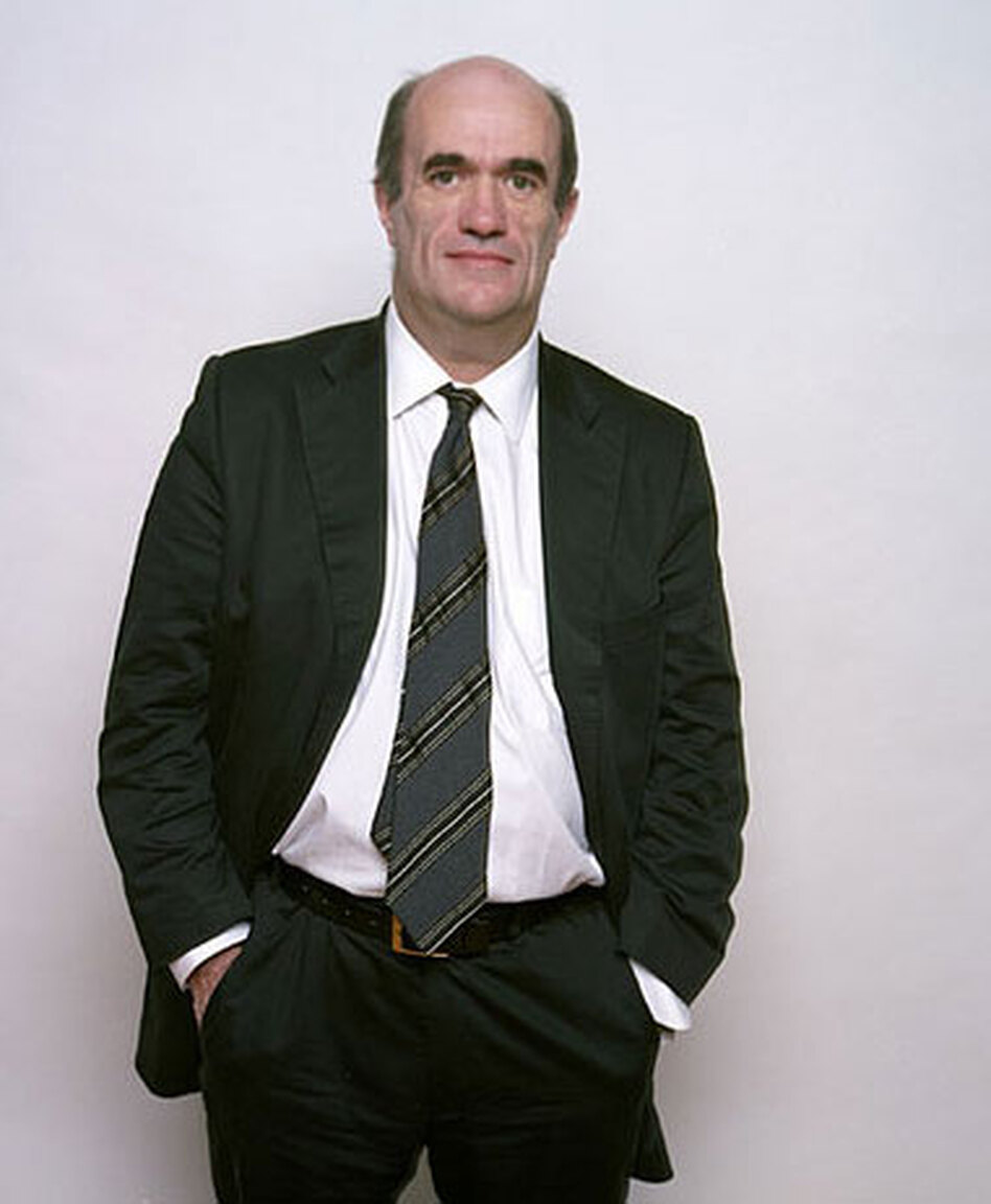 Colm Toibin is the author of six novels, including <em>The Blackwater Lightship, The Master</em> and most recently, <em>Brooklyn</em>.