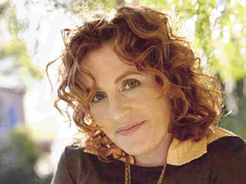 Ayelet Waldman