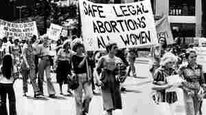 The Rhetoric That Shaped The Abortion Debate