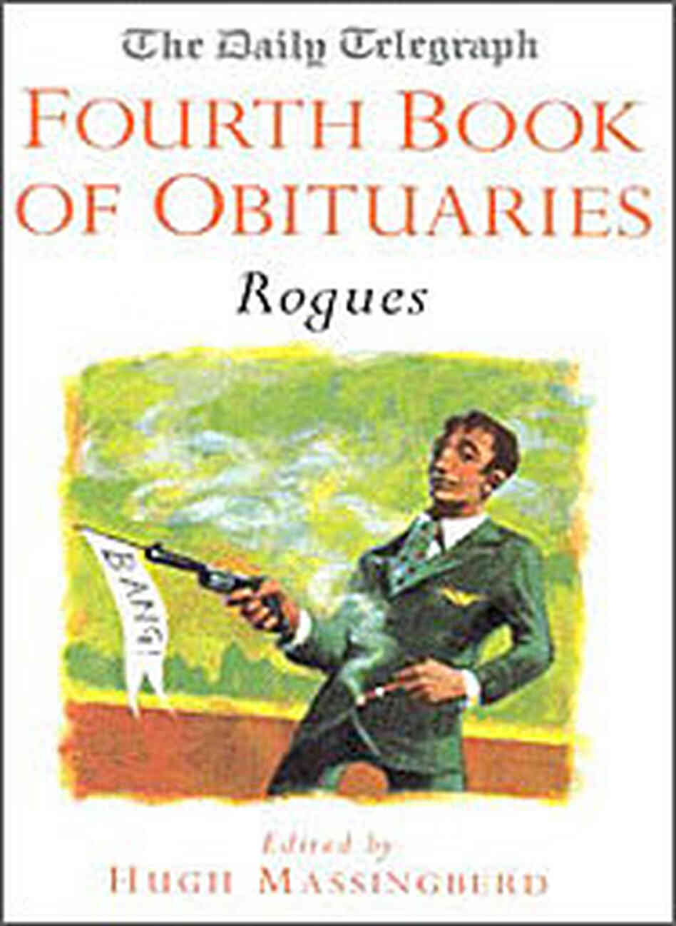 Fourth Book of Obituaries