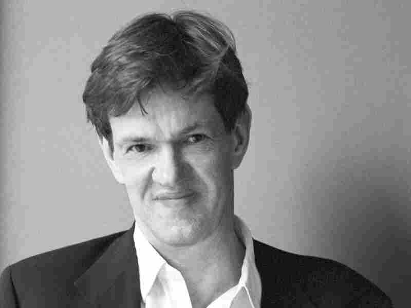 Author Robert McCrum