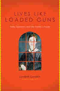Lives Like Loaded Guns: Cover Detail