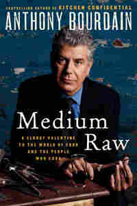 Cover of 'Medium Raw'