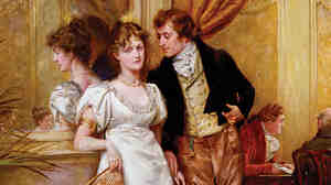 Regency Romance
