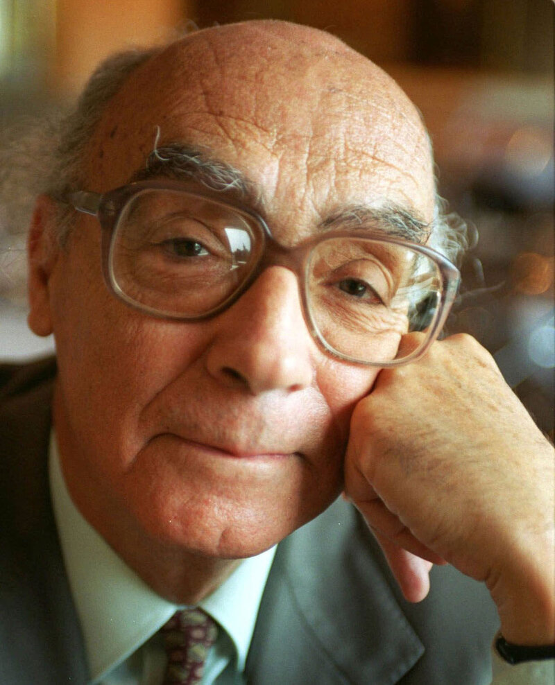 Photo of Jose Saramago