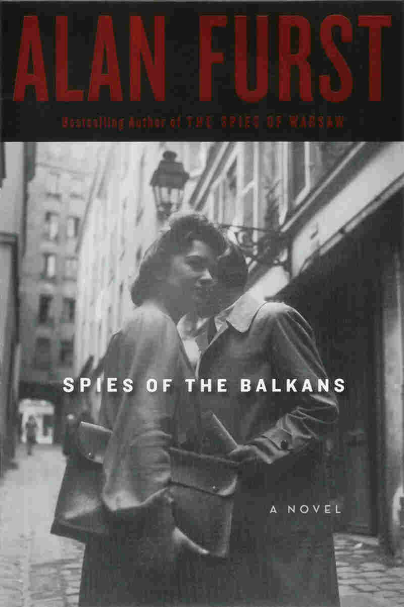 Spies Of The Balkans