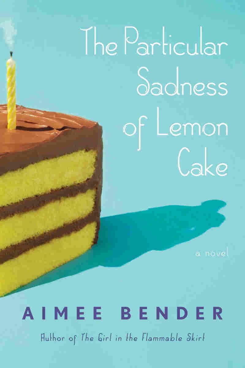 Particular Sadness Of Lemon Cake Pdf