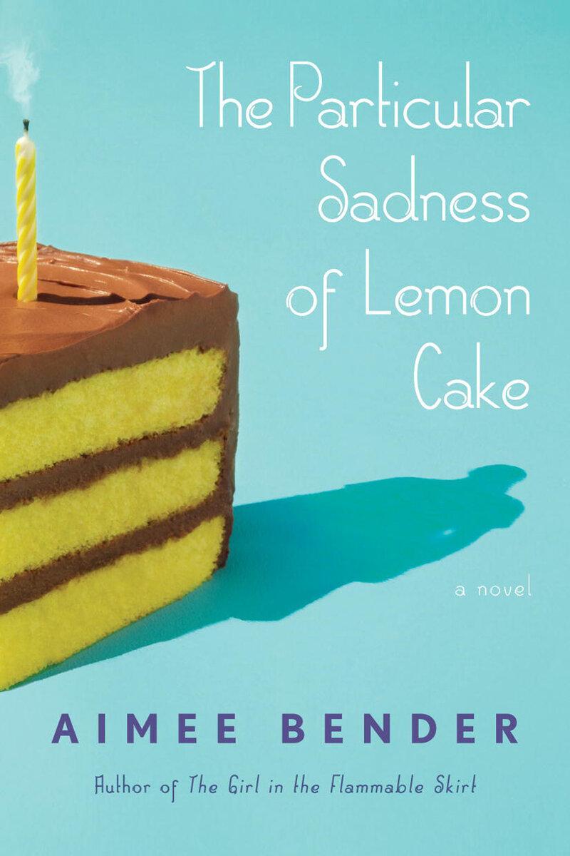 GroBartig The Particular Sadness Of Lemon Cake