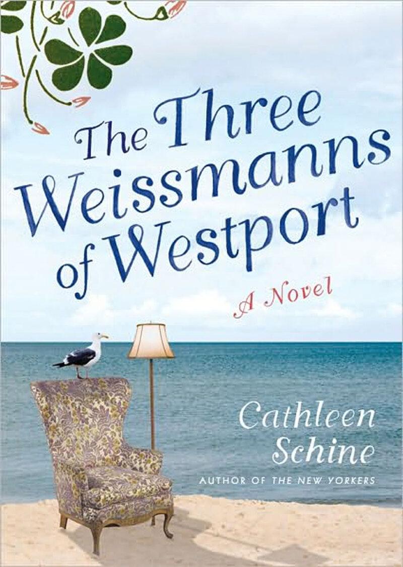 Excerpt: \'The Three Weissmanns Of Westport\' : NPR