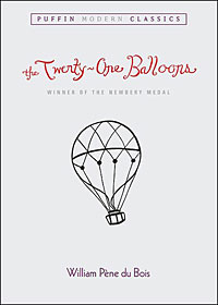 The Twenty-One Balloon