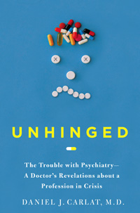 Cover  Detail: Unhinged
