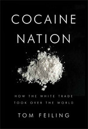 Cover of 'Cocaine Nation'