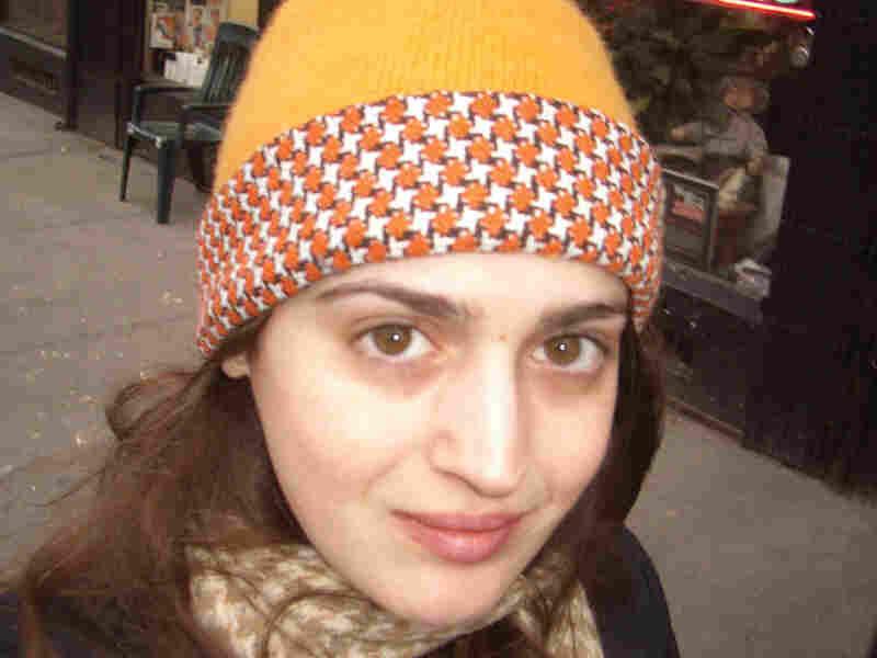 Suzanne Rivecca