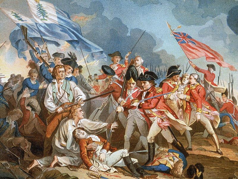 the fourth of july and other myths of independence npr