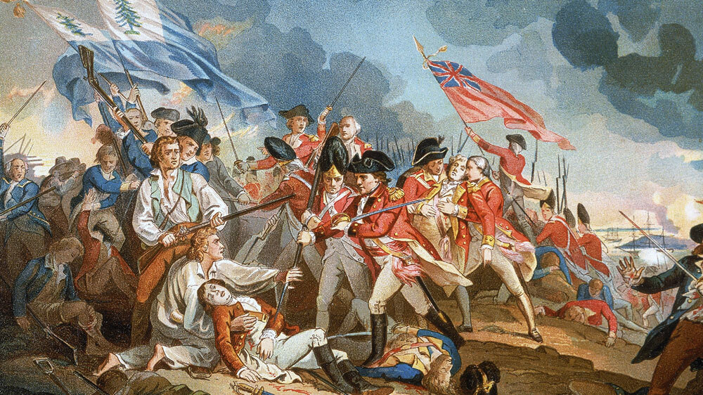 myths of the american revolution The myth myth it's the goddamn american revolution sure, the french stepped in late in the game, but by the time they bothered to put down their baguettes and wine, the colonists had already proven they were a solid bet even after the americans won at saratoga, french assistance was, well, french:.
