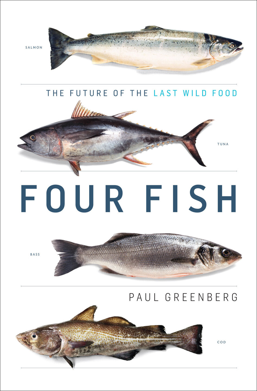 Farmed fish food fish wild fish few fish wbur npr for Fish s wild