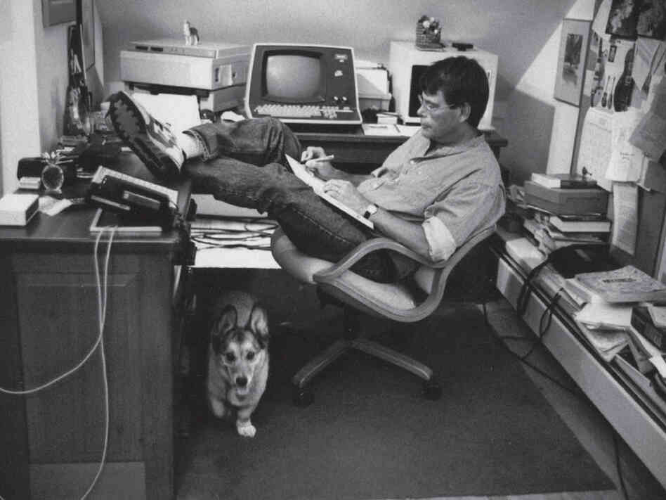 on writing stephen king download
