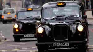 A London Cabbie's Summer Reading Picks
